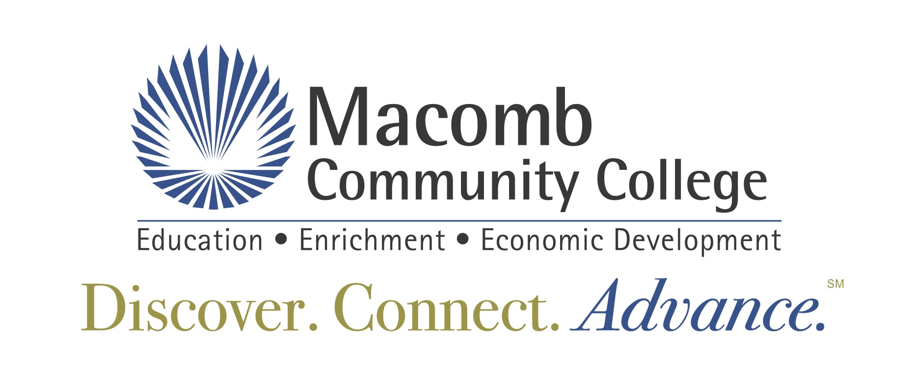 Macomb logo