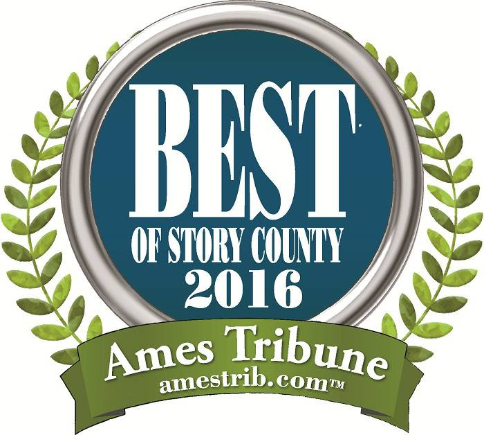 Best of story county Logo