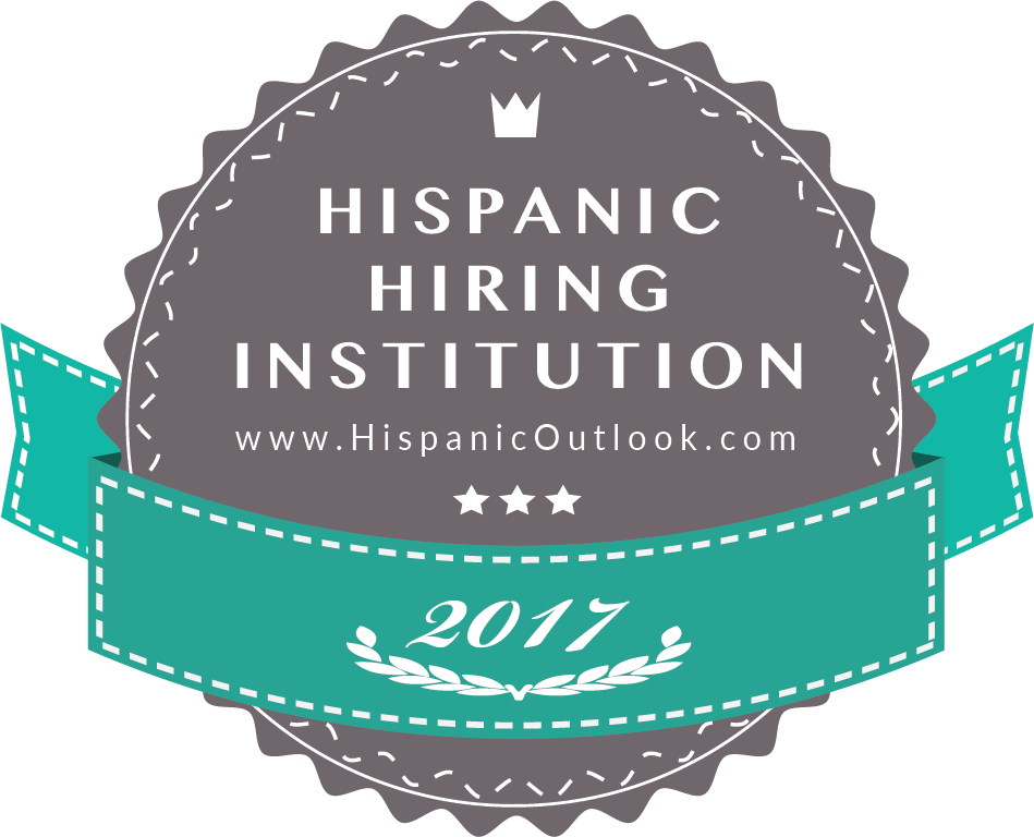 Hispanic Hiring Institution logo