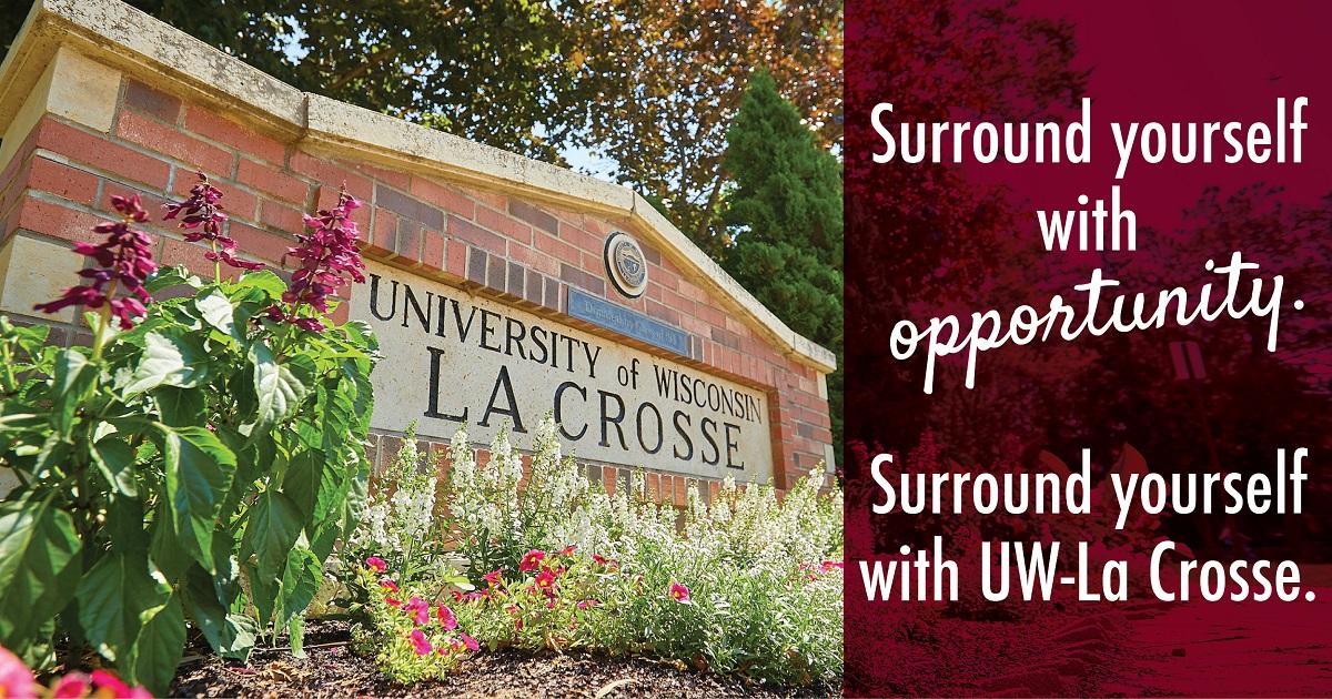 University of Wisconsin - La Crosse