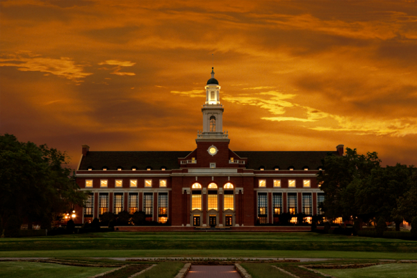Oklahoma State University Library