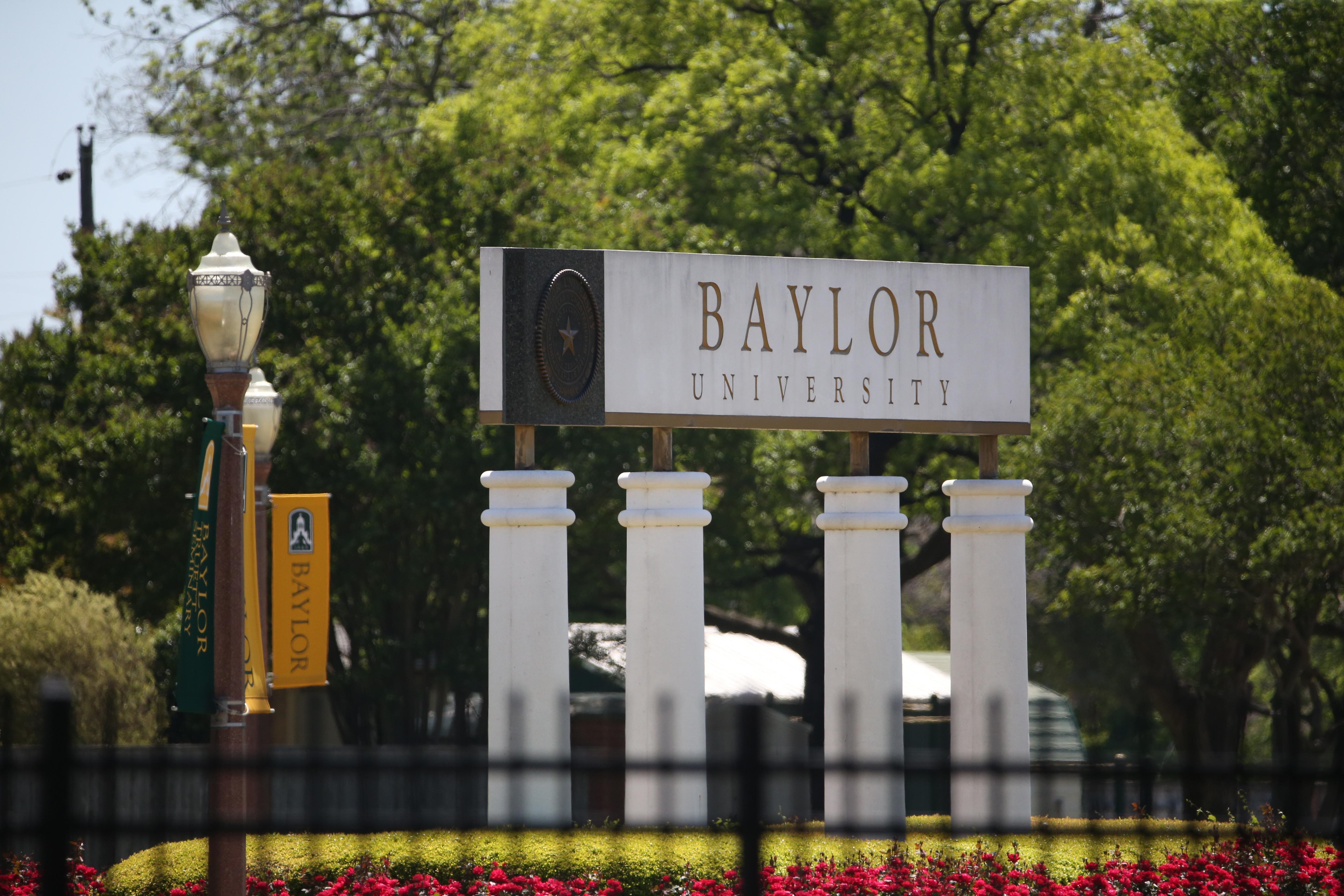 Baylor University Portal | Home