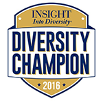 Insight Into Diversity Diversity Champion