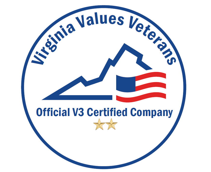 Virginia values veterans image